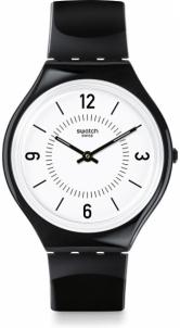 Unisex laikrodis Swatch Skinsuit SVOB101