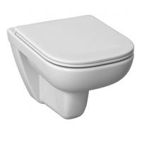 Toilet DEEP BY JIKA 51 cm