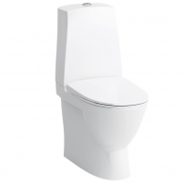 Toilet Laufen Pro Nordic with SoftClose cover