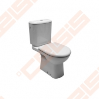 "Toilet ""Olymp"" with right runoff 2"