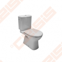 """Toilet """"Olymp"""" with right runoff 3"""