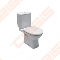 "Toilet ""Olymp"" with right runoff"
