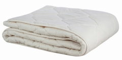 Universali antklodė su skalbiamos vilnos užpildu (300 g/m²), 200x200 cm