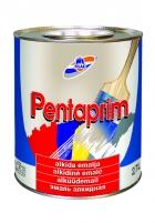 Universalus alkidinis emalis Pentaprim 2.7 l Geltona