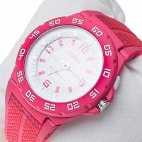 Universalus laikrodis LORUS R2353FX-9 Unisex laikrodžiai