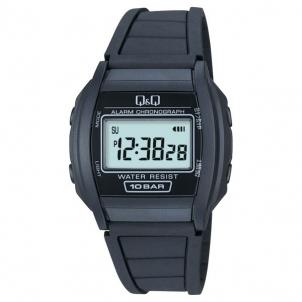 Universalus laikrodis Q&Q ML01P101Y