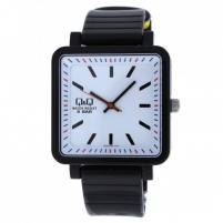 Universalus laikrodis Q&Q VQ92J008Y Unisex laikrodžiai