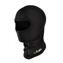 Universalus pošalmis W-TEC Cyclope, Spalva juoda Winter protection and clothing