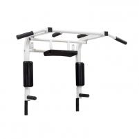 Universalus skersinis + lygiagretės Benchmark D8 2in1 (baltas) Other exercise equipment