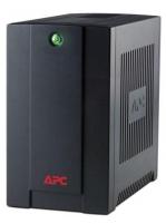 UPS - nepertraukiamo maitinimo šaltinis APC Back-UPS 1400VA, 230V, AVR, French Sockets
