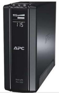 APC BACK-UPS RS 1200VA/720W LCD 230V