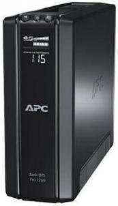UPS - nepertraukiamo maitinimo šaltinis APC Power Saving Back-UPS Pro 1200VA