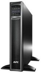 UPS - nepertraukiamo maitinimo šaltinis APC SMART-UPS X 1000VA RACK/TW LCD 230V