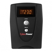 Cyber Power UPS Value800EILCD 480W (IEC C13)