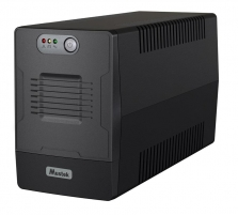 UPS - nepertraukiamo maitinimo šaltinis Mustek PowerMust 1000 EG Line Int. Schuko