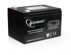 Gembird Battery 12V/12AH