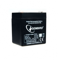 Gembird Battery 12V/4.5AH