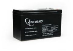 UPS keičiama baterija/akumuliatorius Gembird Battery 12V/7.5AH