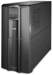 APC SMART-UPS 2200VA LCD 230V Ups elektroapgāde.