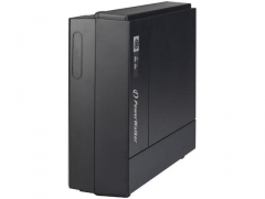 UPS maitinimo šaltinis Power Walker UPS Standby/Off-line 400VA 2x 230V OUT