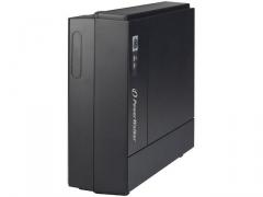 UPS maitinimo šaltinis Power Walker UPS Standby/Off-line 600VA 2x 230V OUT