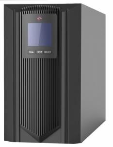 UPS maitinimo šaltinis UPS Fideltronik-Inigo Lupus On-line KR 3000VA PLUS