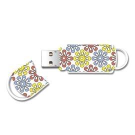 USB atmintukas Integral Xpression Petal 8GB USB 2.0