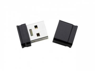 USB atmintukas Intenso pendrive USB NANO MICRO LINE 4GB
