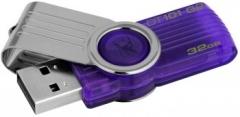 USB atmintukas KINGSTON DATATRAVELER 101 G2 32GB 2.0