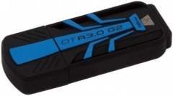 USB atmintukas KINGSTON DATATRAVELER R30G2 16GB 3.0