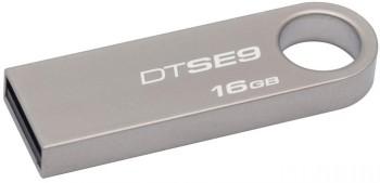 USB atmintukas KINGSTON DATATRAVELER SE9 16GB 2.0
