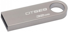 USB atmintukas KINGSTON DATATRAVELER SE9 32GB 2.0