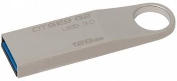 USB atmintukas KINGSTON DATATRAVELER SE9 G2 128GB 3.0