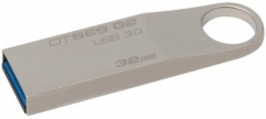 USB atmintukas KINGSTON DATATRAVELER SE9 G2 32GB 3.0
