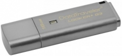 USB atmintukas KINGSTON DT LOCKER+ G3 16GB 3.0