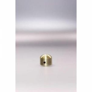 Užbaigimo detalė PICOLO 16 mm sendinto aukso