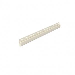 Užbaigimo elementas SV14-3,81M sidingVOX bez-smėl Facade planks fittings (pvc, fiberboard, wood)