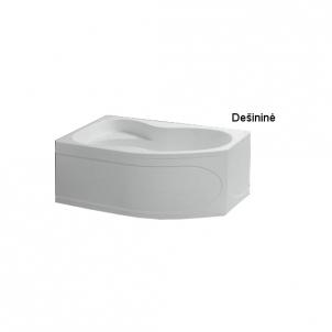 Uždengimas KYMA voniai Neringa 170 Vannas istabā aksesuāri