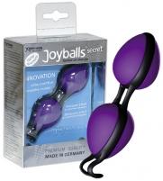 Vaginaliniai kamuoliukai Joyballs secret vi/s Vaginaliniai bumbiņas