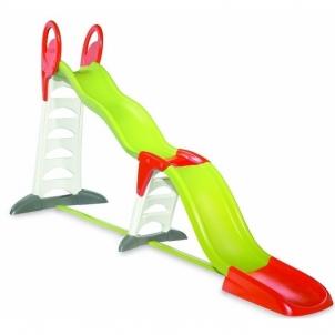 Vaikiška čiuožyklė 2 in 1 Megaliss Slide