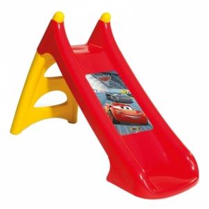Vaikiška čiuožyklė Cars 3 XS Slide