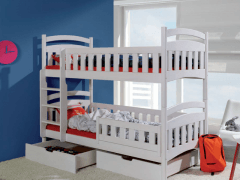 Double bed bed DOMINIK II Children's beds