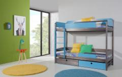 Double bed lova Natu II