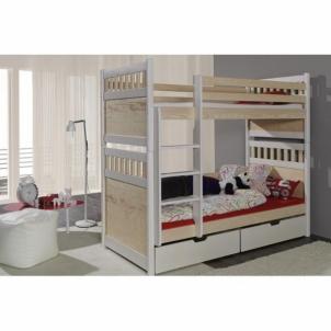 Double bed bed Salomon