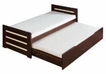 Divvietīga gulta Dawid Bērnu gultas