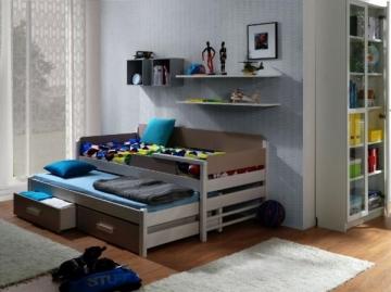 Vaikiška dvivietė lova DOIS