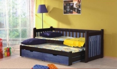 Double bed FILIP Children's beds