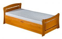 Double bed Patryk 2