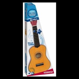 Vaikiška gitara Classical wooden guitar 55 cm