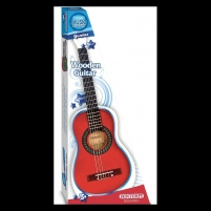 Vaikiška gitara Classical wooden guitar 75 cm